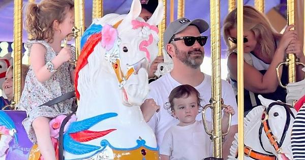 Babalar Günü'nde ünlü babalar ve çocukları