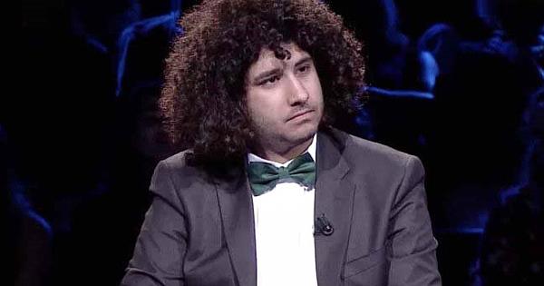 Türkiye ekrana kilitlendi! 19 yaşındaki Arda Ayten 1 milyonluk soruyu açtırdı!