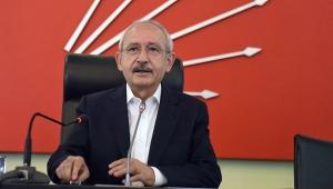 Halk Arenası'na Kemal Kılıçdaroğlu'ndan Destek Mesajı Geldi