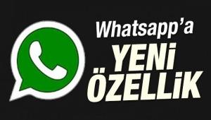 WhatsApp'a pazar sabahı bomba güncelleme geldi! Yazışırken artık...