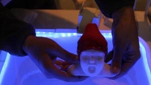 Lise öğrencisi boğulmalara karşı 'akıllı bone' geliştirdi