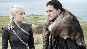 Game Of Thrones'un Son Sezonu Hayranlarını Uykusuz Bıraktı