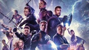 Avengers: Endgame Filmi Twitter'ı kasıp kavurdu