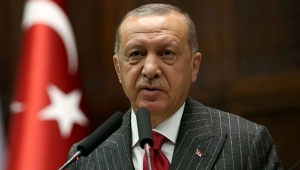 Cumhurbaşkanı Recep Tayyip Erdoğan'dan Galatasaray'a tebrik
