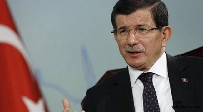 Davutoğlu yeni partiyi Diyarbakır'da ilan edecek