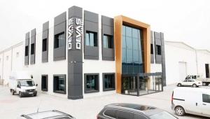 DEVAS Asansör yeni Üretim Tesisine taşındı...