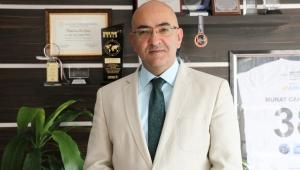 Erciyes Uluslararası Tanıtımlarını Sürdürüyor