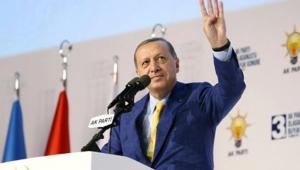 Erdoğan'dan İstanbul Adayı Açıklaması