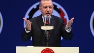 Erdoğan: İşte Hırsızlık Burada