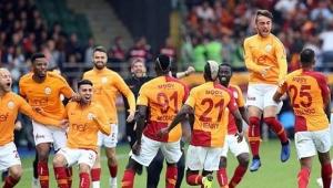 Finallerin Takımı Galatasaray'dan Müthiş Bir Galibiyet