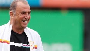Galatasaray'ın Ziraat Türkiye Kupası Final Maçı Kamp Kadrosu Belli Oldu