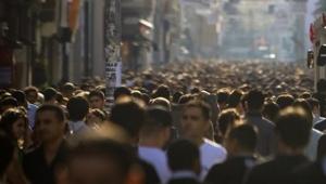 Türkiye'nin yeni nüfusu açıklandı!