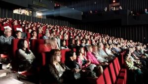 5 Ayda 24 Milyon Sinemasever Salonlara Akın Etti