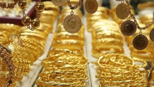 Altın fiyatları yaz sezonu başlamasıyla yükselişe geçti!