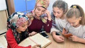 Ankara Büyükşehir'den Yaz Kur'an Kursları