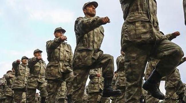 Askeralma Kanun Teklifi'nin ilk iki maddesi kabul edildi