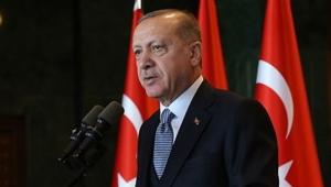 Başkan Erdoğan'dan İmamoğlu'na şok