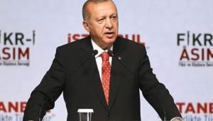 Başkan Erdoğan'dan ortak yayınla ilgili sert açıklama geldi