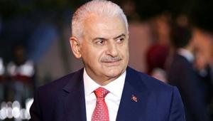 Binali Yıldırım: İstanbul'u hırsızlar yönetemez dedi