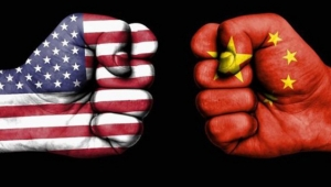Çin'den ABD'ye şok tehdit! Gerekirse sonuna kadar savaşırız!