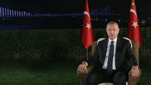 Cumhurbaşkanı Erdoğan'dan önemli açıklamalar geldi