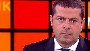 Cüneyt Özdemir tarihi zirveye talip olduğunu açıkladı