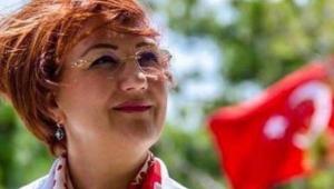 Dr. Sema Karaoğlu, İmralı Canisi Basın Açıklaması