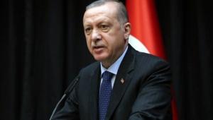 Erdoğan'ın twitter hesabından 6 maddelik paylaşım geldi