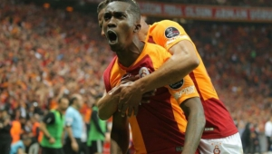 Everton'dan Galatasaray'a iyi haber