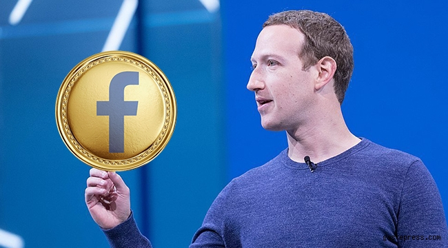 Facebook kripto para birimi Libra ve dijital cüzdan Calibra'yı tanıttı