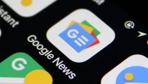 Google haber sitelerinden elde ettiği rekor gelirini açıkladı
