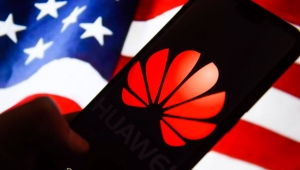 Huawei için flaş gelişme