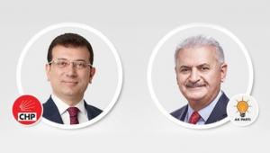 İstanbul seçimi için son anket sonucu da geldi!