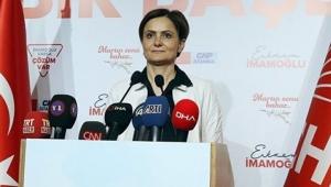 Kaftancıoğlu'na Öcalan'ın mektubu soruldu