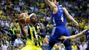 Şampiyonluk serisinde Anadolu Efes öne geçti!