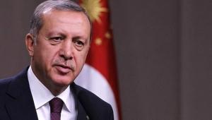 Seçimine 6 gün kala Erdoğan'dan