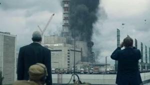Son Dönemlerin En Başarılı Mini Dizisi: Çernobil