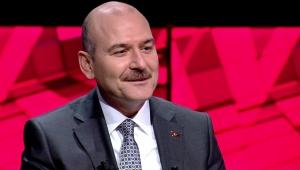 Süleyman Soylu'dan Fox Muhabirine sert çıkış