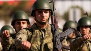 TBMM'de Askerliği 6 aya düşüren madde kabul edildi