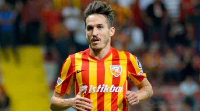 Tiago Lopes de Denizlispor'da