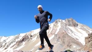 Uluslararası Erciyes Dağ Koşusu 4'üncü kez koşulacak