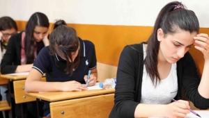 Üniversite sınavında 2. gün heyecanı başladı