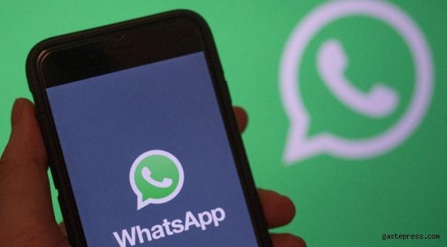 WhatsApp uygulaması çöktü!
