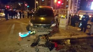 1 kişinin öldüğü kazada ışık ihlali yapan alkollü sürücüye 6 yıl 3 ay hapis