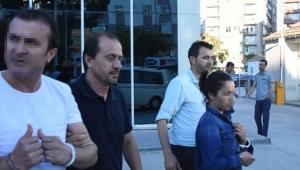 30 kilo altınla kaçmıştı! İstanbul'da sevgilisiyle yakalandı!
