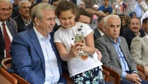Başkan Mansur Yavaş Çamlıdere Festivali'ne Katıldı…