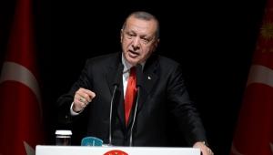 Başkan Tayyip Erdoğan'dan Erbil'deki saldırıyla ilgili açıklama!