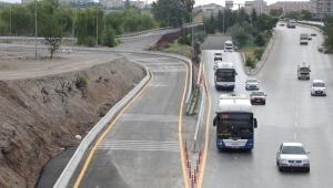 Başkent'te Trafik Yoğunluğuna Alternatif Çözümler