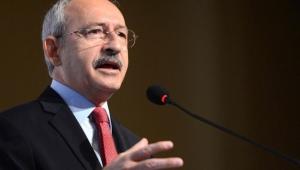 CHP Lideri Kemal Kılıçdaroğlu'ndan gündem yaratan bir çıkış geldi!