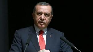 Cumhurbaşkanı Erdoğan: Bomba olduğu belli